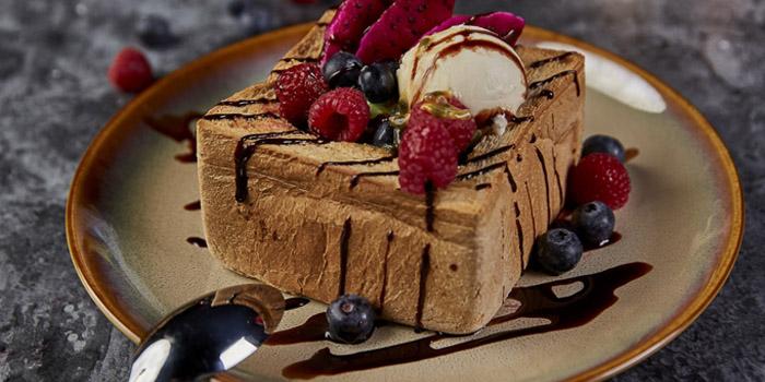Cake of 500 Restaurant & Bar (Indigo Hotel)
