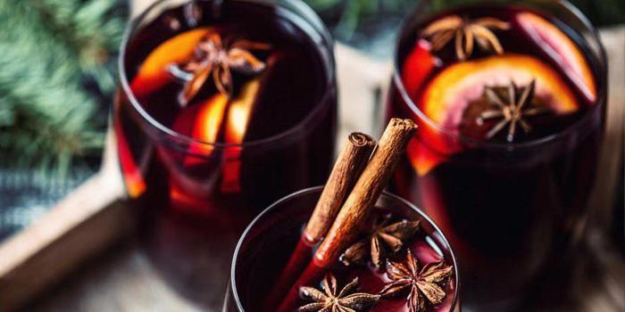 Drink of of Chez JOJO located in Xuhui, Shanghai