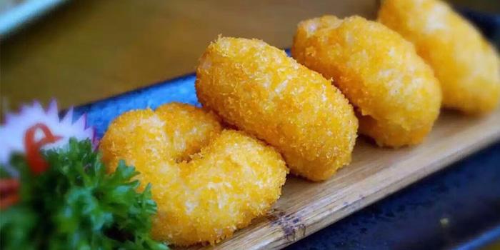Food of CHIANGMAI Thai Cuisine located in Jing