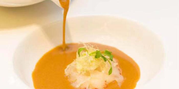 Soup of 500 Restaurant & Bar (Indigo Hotel)