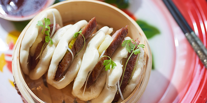 Bao from Dao Jiang Hu located in Changning, Shanghai
