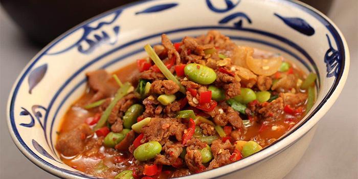 Food from Karaiya (Xintiandi) located in Huangpu, Shanghai