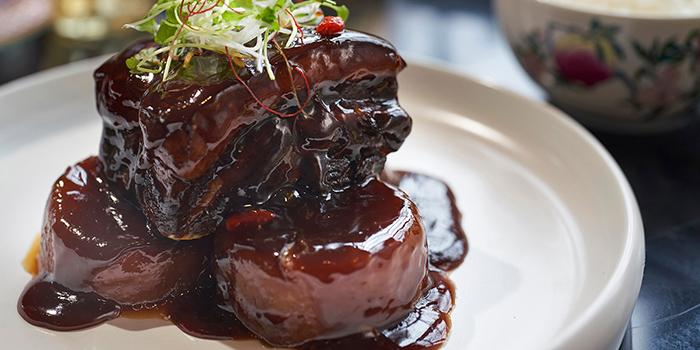 Pork from Dao Jiang Hu located in Changning, Shanghai