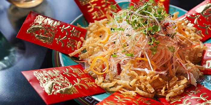 Yusheng from Dao Jiang Hu located in Changning, Shanghai