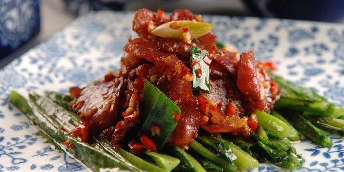 Appetizer of Karaiya (Xintiandi) located in Huangpu, Shanghai