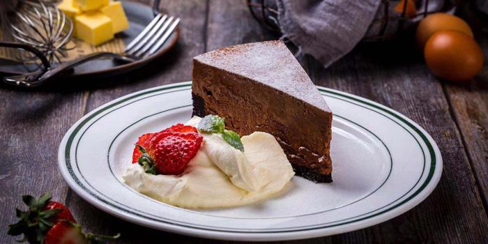 Cake of Wolfgang