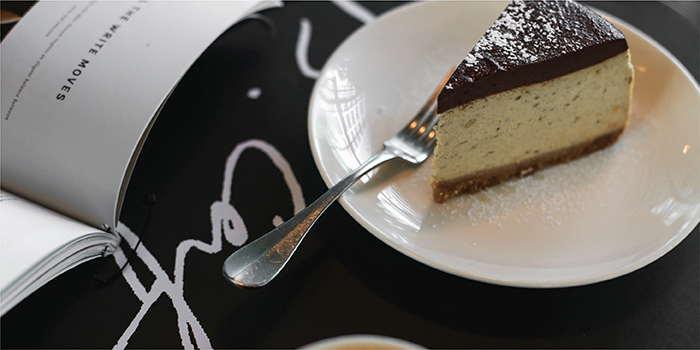 Cake of PS.Cafe Xintiandi, located in Huangpu, Shanghai