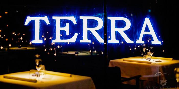 Indoor of TERRA located in Jing