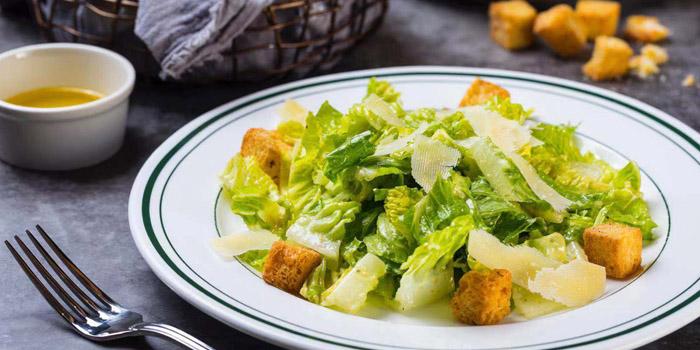 Salad of Wolfgang