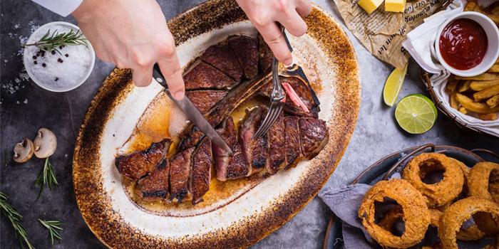 Steak of Wolfgang