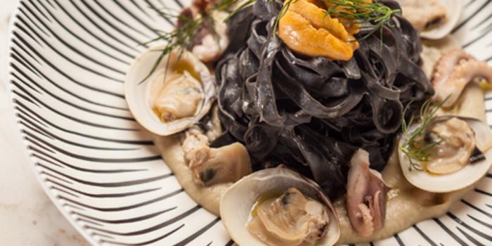 Seafood of Calypso located near Jing
