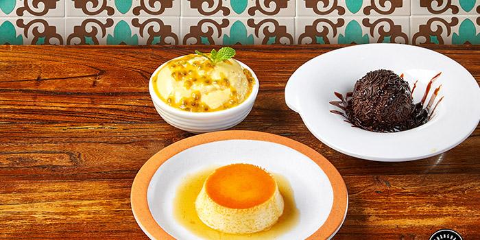Dessert of Boteco Brazilian Bar and Food located on Julu Lu, Jing