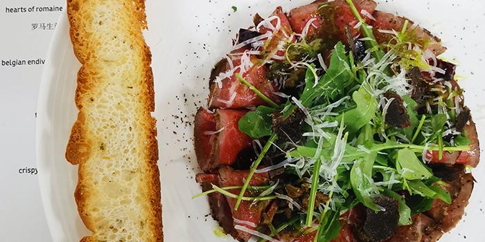 Salad of 500 Restaurant & Bar (Indigo Hotel)