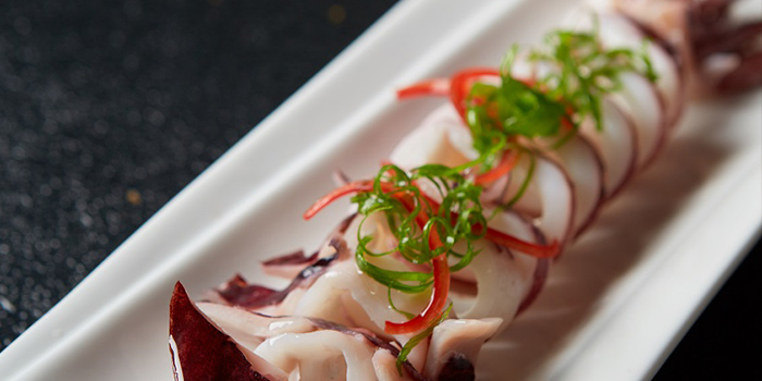 Appetizer of FULU Modern Cantonese Eatery located in Jing