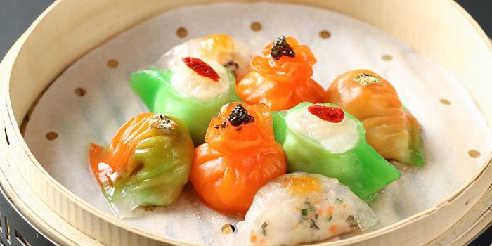Dim Sum of Siya Cuisine located Hotel Indigo Shanghai On The Bund