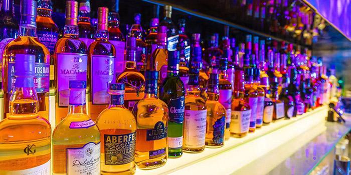 Drink of Siya Cuisine located Hotel Indigo Shanghai On The Bund