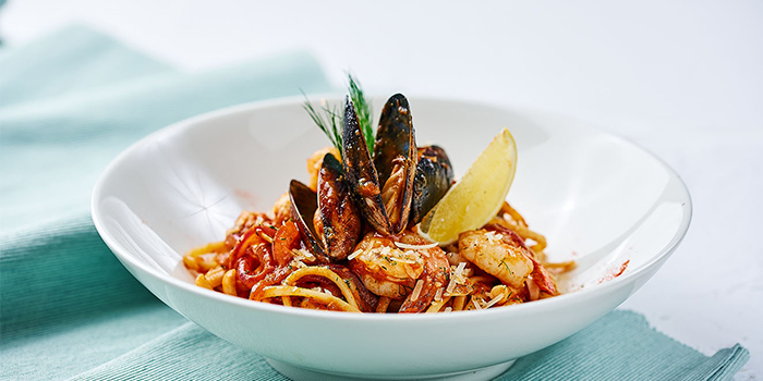 Pasta of Element Fresh (Jinqiao)