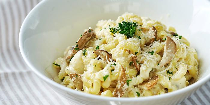 Pasta of Element Fresh (Wanke)
