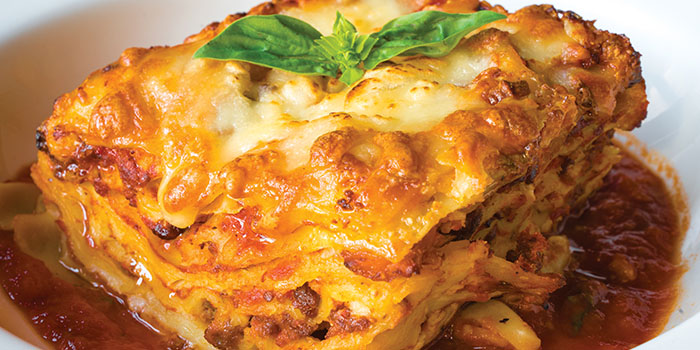 Lasagna of The Isles (Changning Raffles City) located in Changning, Shanghai