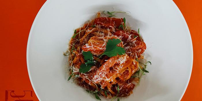 Pasta of 500 Restaurant & Bar (Indigo Hotel)