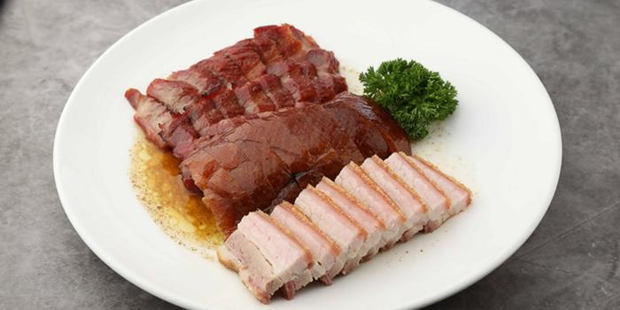 Pork of Dim Sum Garden (Wulumuqi Nan Lu) located on Wulumuqi Nan Lu, Xuhui, Shanghai