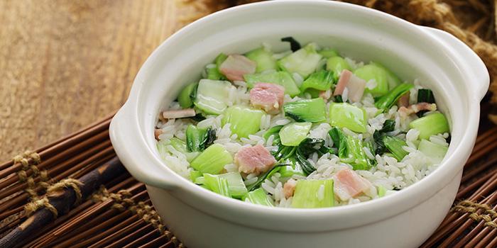 Rice of Ye Shanghai located on Huangpi Nan Lu