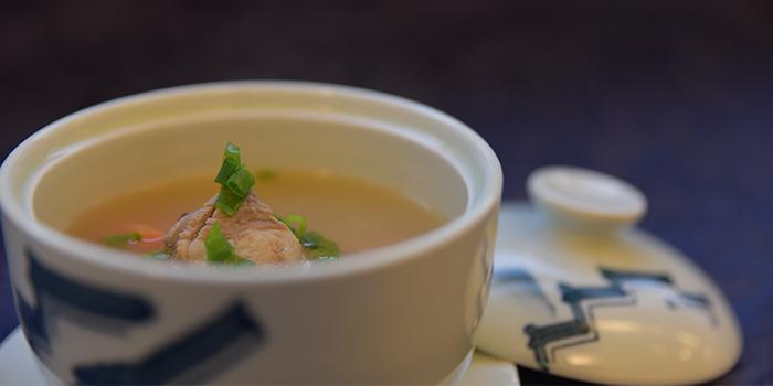 Soup of Mao (Sofitel Hyland) located on Nanjing Dong Lu, Huangpu, China