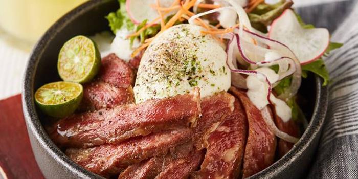 Steak of Green & Safe (Hongqiao) located in Minhang, Shanghai