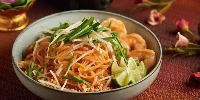 Noodles from Urban Thai