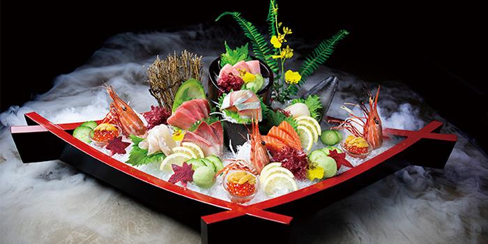 Sashimi of Sun With Aqua located in Huangpu District, Shanghai