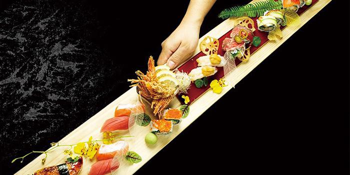 Sushi of Sun With Aqua located in Huangpu District, Shanghai