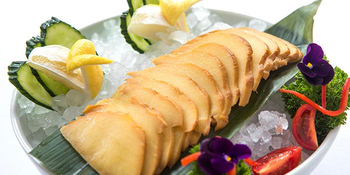 Appetizer of Sijixuan located on Weihai Lu, Jing