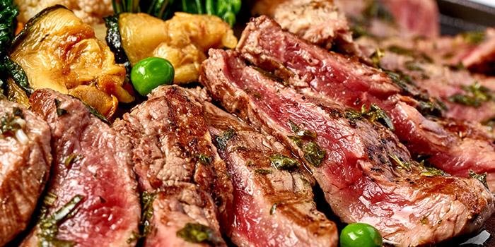 Beef of Bella Napoli (Nanhui Lu) in Jingan, Shanghai