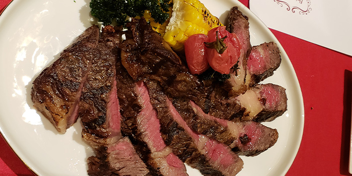 Beef of Pedra Alta Located in pudong, shanghai