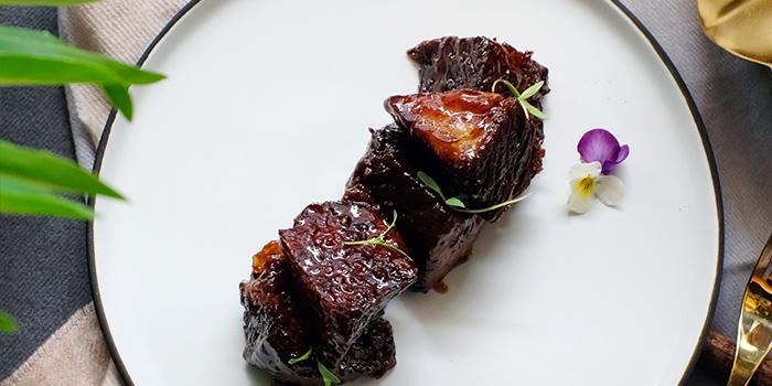 Beef of Oriental House (Jing