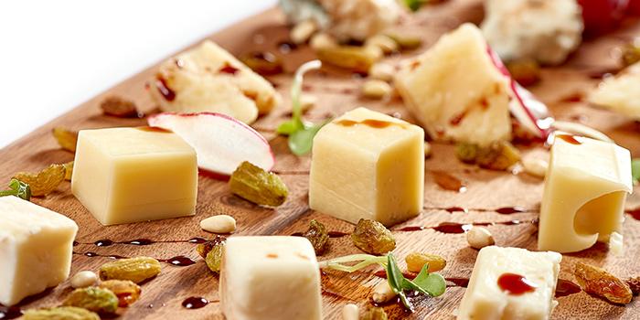 Cheese of Bella Napoli (Changle Lu) in Jingan, Shanghai