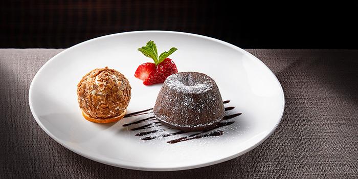 Dessert of M1NT Restaurant & Grill in Huangpu, Shanghai