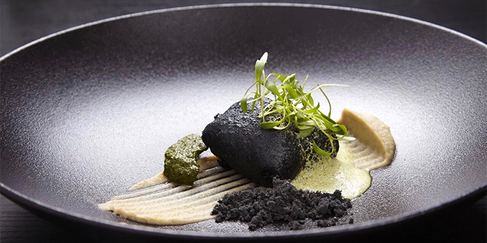 Black Cod from FED by JULY located in Xuhui, Shanghai