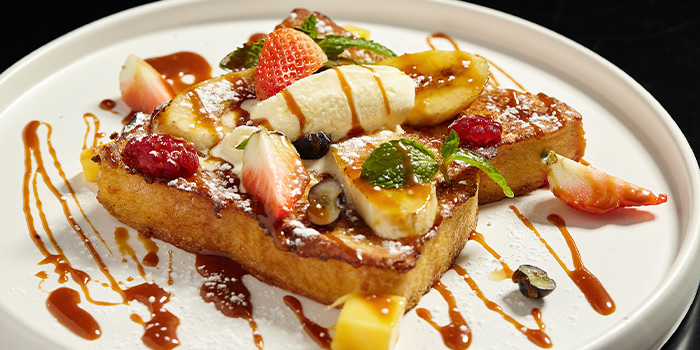 French Toast from FED by JULY located in Xuhui, Shanghai