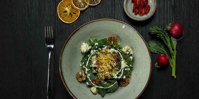 Food of Va Bene located in Huangpu, Shanghai