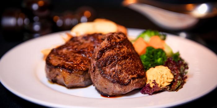 Beef Steak of Geneva located in Changning, Shanghai