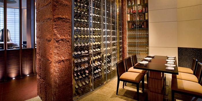 Indoor of Xindalu-China Kitchen in The Bund, Shanghai