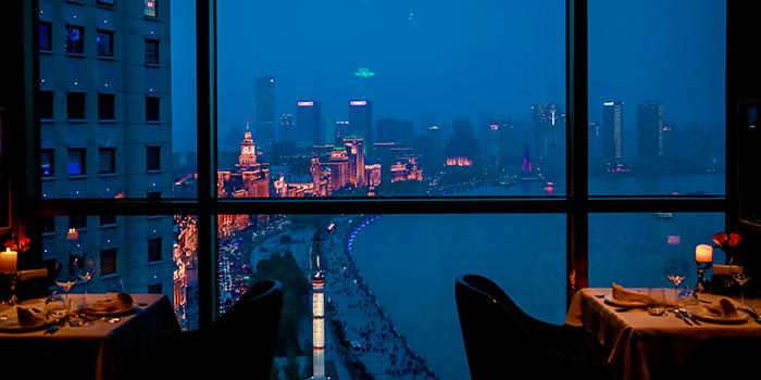 Indoor of Da lvo (The Bund) in The Bund, Shanghai