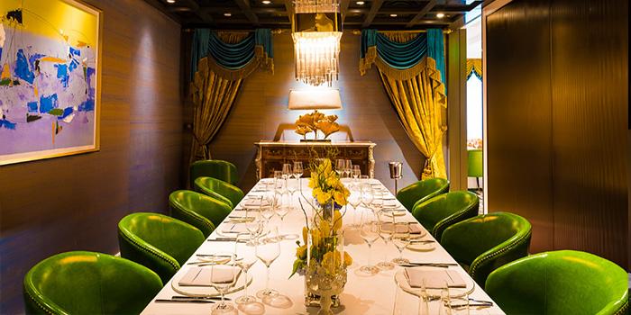 Large Table of Bespoke (St. Regis Jing