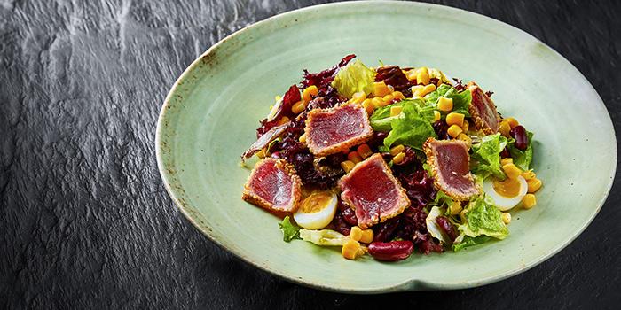 Salad of M1NT Restaurant & Grill in Huangpu, Shanghai