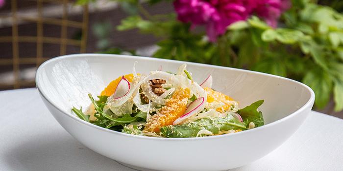 Salad of Ai Fiori located Huangpu, Shanghai
