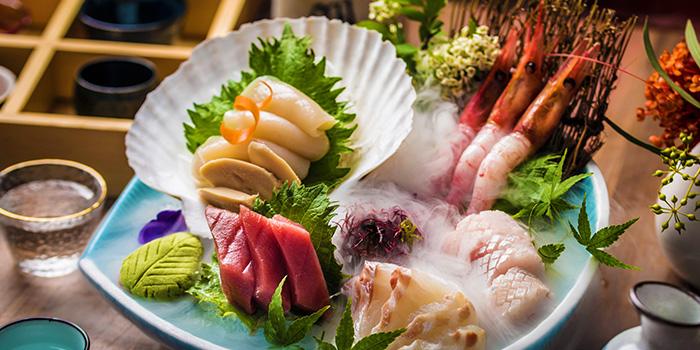 Shrimp of Shinpaku located in Huangpu, Shanghai