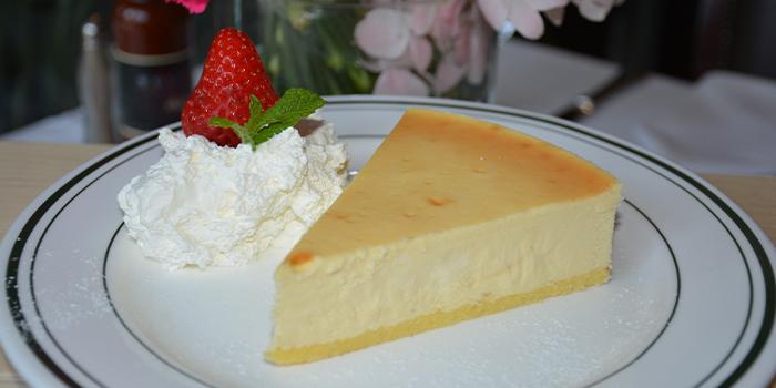 Dessert of Wolfgang