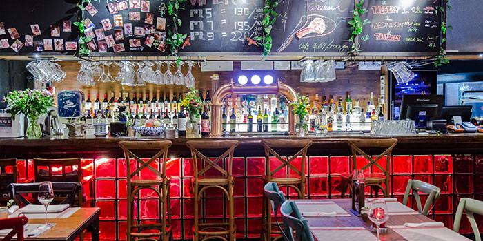 Bar of Yasmine