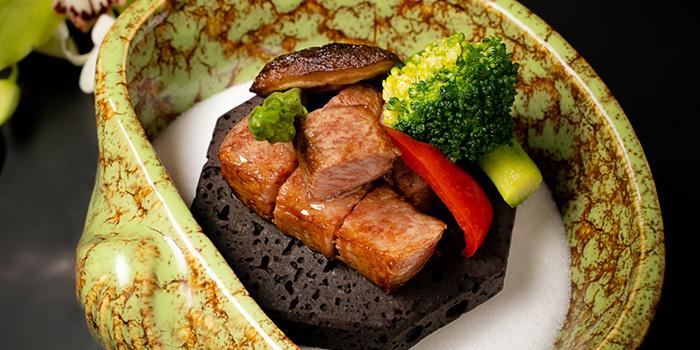Beef of Tsuru (Shangri-La Jing